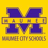 MaumeeCitySchools icon