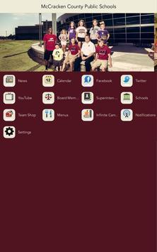 McCracken County Schools apk screenshot