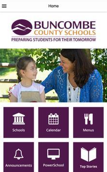 4 Schermata Buncombe County Schools