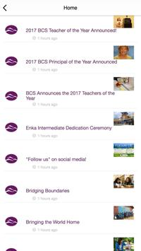 1 Schermata Buncombe County Schools