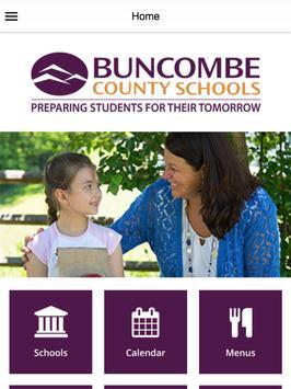 2 Schermata Buncombe County Schools
