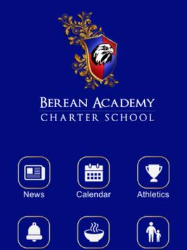 Berean Academy apk screenshot
