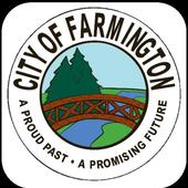 City of Farmington icon