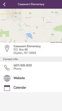 Dryden Central School District apk screenshot