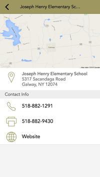 Galway Central Schools apk screenshot