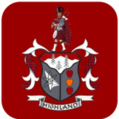 Highland School District 203 icon
