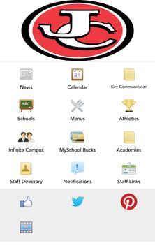 Jefferson City Public Schools apk screenshot