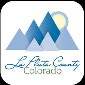 La Plata County icon