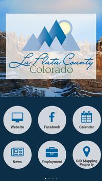 La Plata County poster