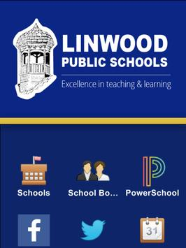 Linwood Public Schools screenshot 2