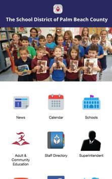 Palm Beach County School Dist screenshot 7