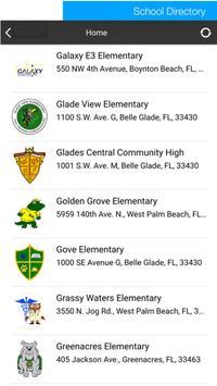Palm Beach County School Dist screenshot 4