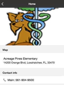 Palm Beach County School Dist screenshot 6