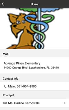 Palm Beach County School Dist screenshot 8