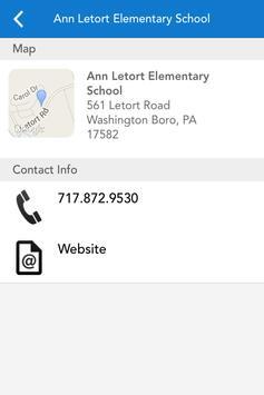 Penn Manor School District apk screenshot
