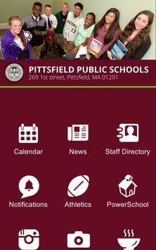 4 Schermata Pittsfield Public Schools