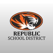Republic School District icon