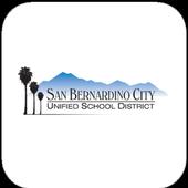 San Bernardino City USD icon