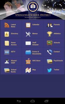 SSD Cougars screenshot 4