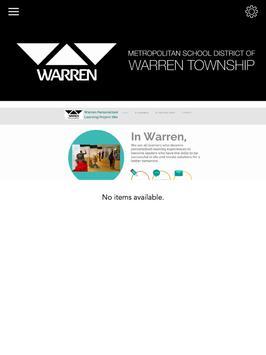 Warren Township screenshot 2