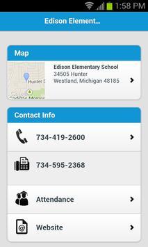 Wayne Westland Cmnty Schools screenshot 1