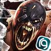 Ultimate Zombie Fighting Zeichen