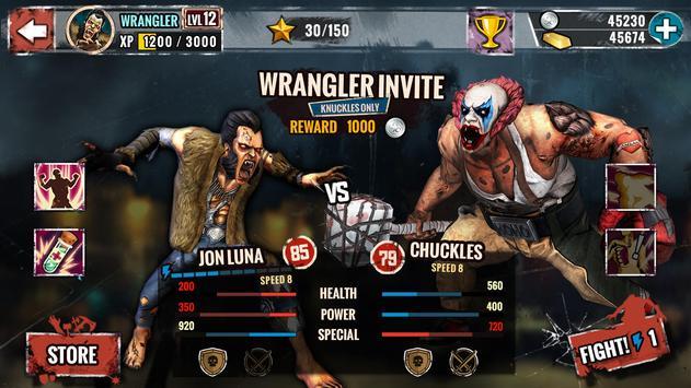 Ultimate Zombie Fighting Screenshot 14
