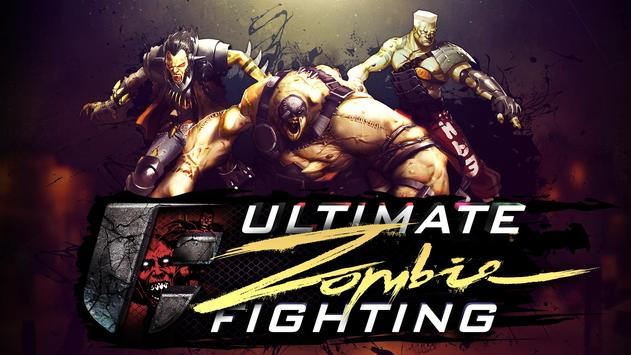 Ultimate Zombie Fighting screenshot 10