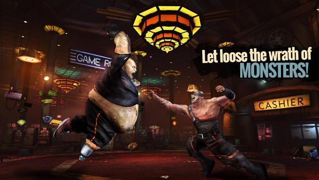 Ultimate Zombie Fighting screenshot 12