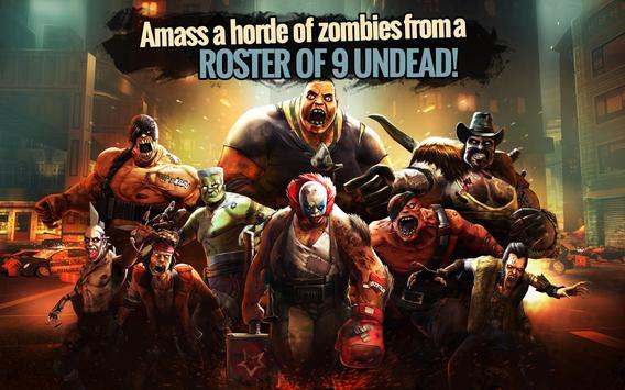 Ultimate Zombie Fighting Screenshot 1