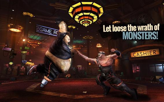 Ultimate Zombie Fighting screenshot 2