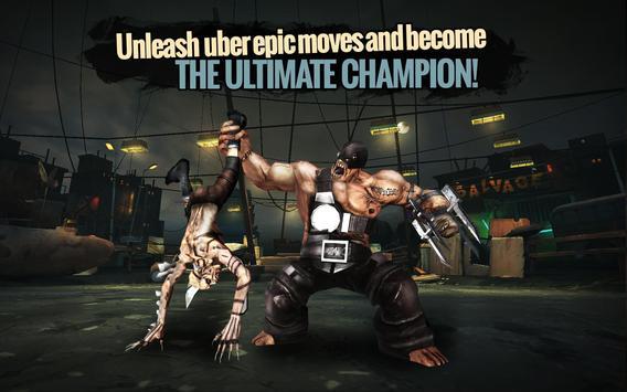 Ultimate Zombie Fighting screenshot 3