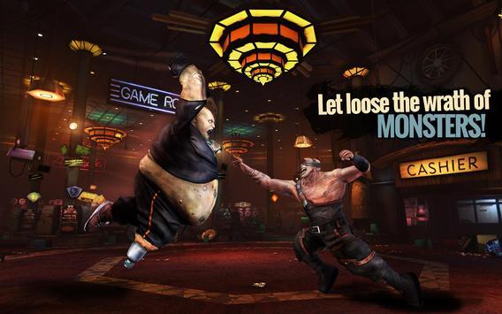 Ultimate Zombie Fighting Screenshot 7