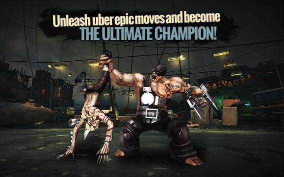 Ultimate Zombie Fighting Screenshot 8