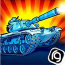Boom! Tanks APK