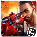 Border Wars: Sniper Elite APK