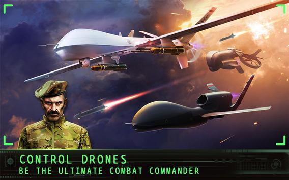 Drone Shadow Strike apk screenshot