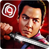 Into the Badlands Blade Battle - Action RPG icon