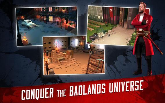 Into the Badlands Blade Battle スクリーンショット 15