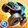Monster Trucks Racing biểu tượng