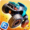 Monster Trucks Racing APK
