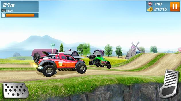 Monster Trucks Racing screenshot 6