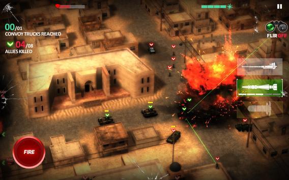 Shadow Strike 2 Global Assault screenshot 11