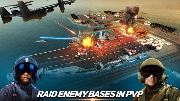 Drone -Air Assault screenshot 2