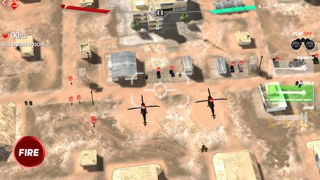 Drone -Air Assault screenshot 4