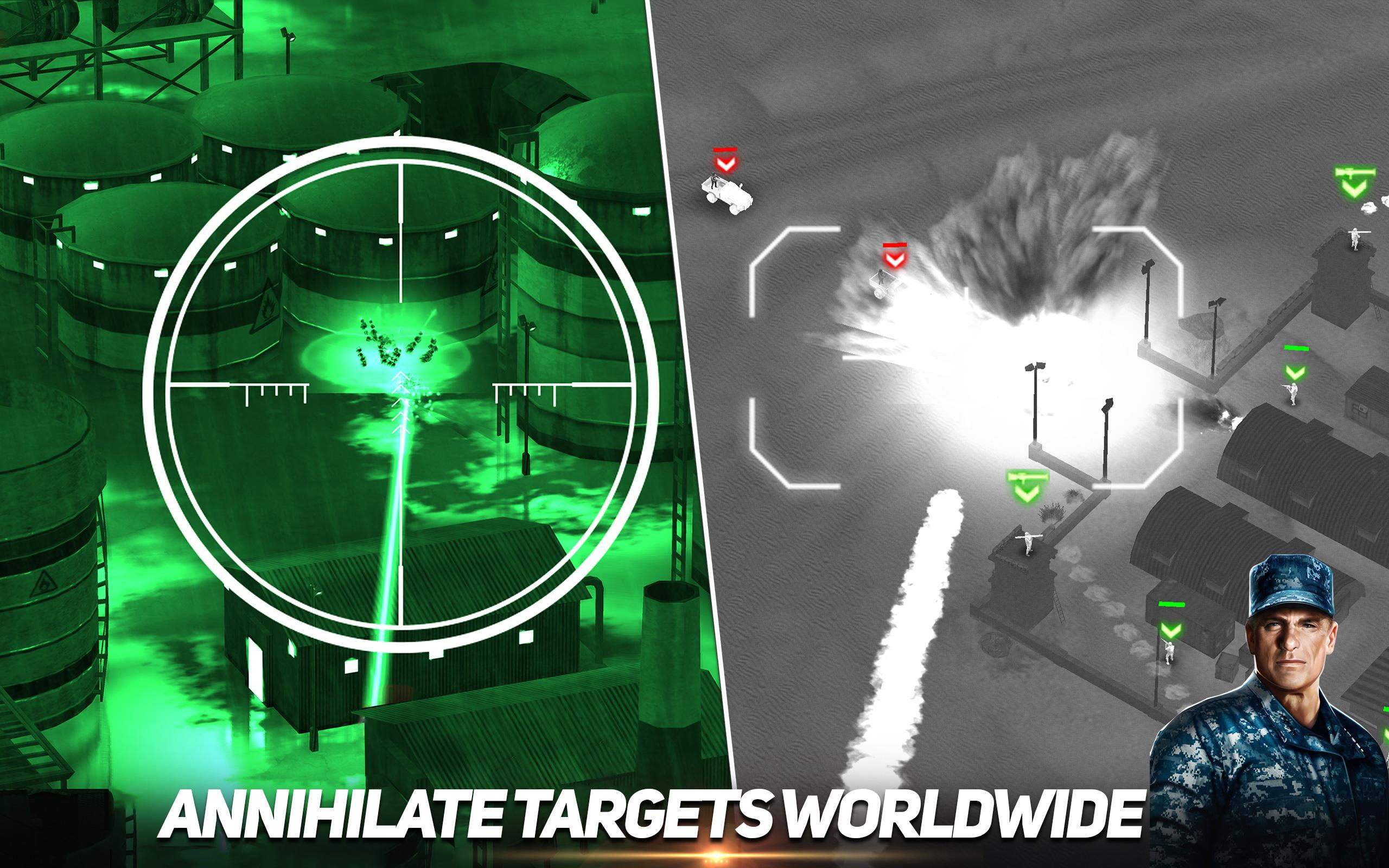 Drone -Air Assault for Android - APK Download