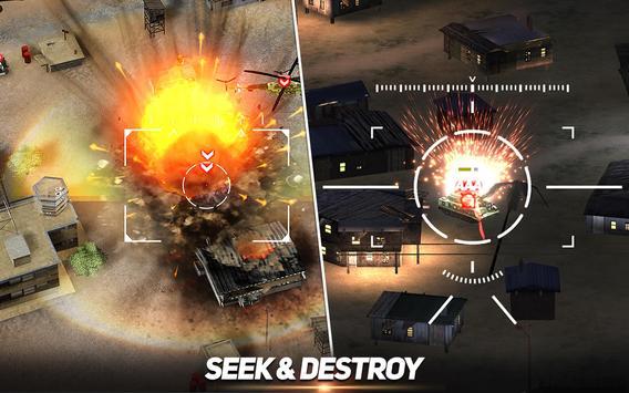 Drone -Air Assault screenshot 9