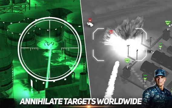 Drone -Air Assault screenshot 11
