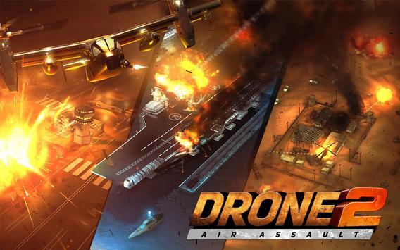 Drone -Air Assault screenshot 10