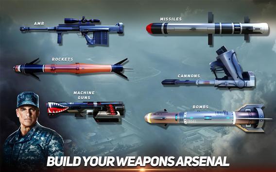 Drone -Air Assault screenshot 14